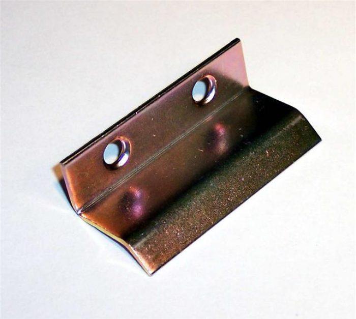 Snubber - Steel