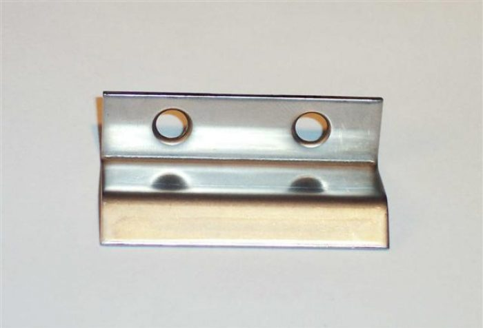 Snubber - Stainless Steel
