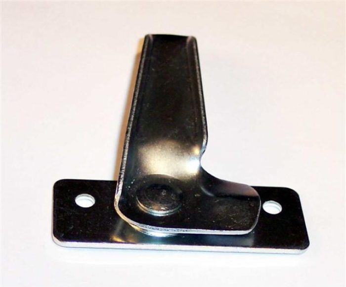 Lever Lock Zinc Plated